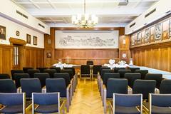 Trauzimmer Rathaus Bad Wildbad