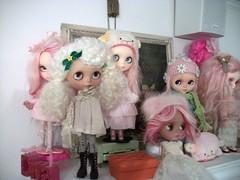 Pretty Girls....