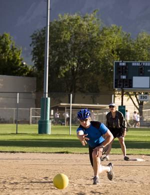Photo - Adult Dodgeball and Kickball