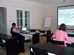MarkeFront - Sosyal Ağlarda Halkla İlişkiler ve Pazarlama Eğitimi - 27.11.2012 (2)