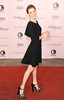 "Elizabeth Banks ""Women In Entertainment Breakfast"" held at The Beverly Hills Hotel Los Angeles, California"