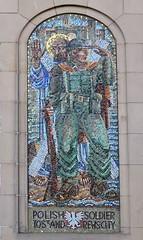 Polish Memorial, St Andrews (bodythongs) Tags: city uk saint st golf soldier scotland nikon memorial war andrews alba fife body united kingdom polish escocia thongs gb schottland اسکاتلند d5100 bodythongs إسكتلندا स्कॉटलैण्डスコットランドਸਕਾਟਲੈਂਡ蘇格蘭 இசுக்கொட்லாந்து