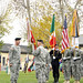 Stitzel is the new USARAF Command Sergeant Major
