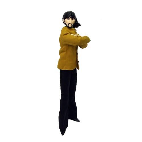 Factory Entertainment - 披頭四「黃色潛水艇」12吋人偶