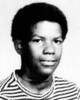 Denzel Washington before he became famous Credit:WENN