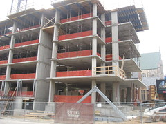 "New High Rise Apartments • <a style=""font-size:0.8em;"" href=""http://www.flickr.com/photos/79462713@N02/8260618725/"" target=""_blank"">View on Flickr</a>"