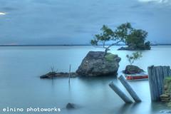 melawai2 (afriano) Tags: sunset indonesia hdr balikpapan slowspeed