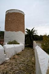 Torre defensiva de Balafia (ibzsierra) Tags: tower canon torre ibiza 7d eivissa historia defence baleares defensa histori