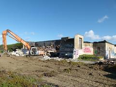 Fleishhacker demolition 18dec2012