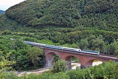 I-TI E403 (Maurizio Boi) Tags: trenitalia iti e403 intercity treno train rail railway railroad ferrovia locomotiva locomotive italy