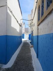 Rabat kasbah des Oudaya_0634B (JespervdBerg) Tags: holiday spring 2016 africa northafrican tamazight amazigh arab arabic moroccanstyle moroccan morocco maroc marocain marokkaans marokko rabat qasbah kasbah qasba oudayas oudaias