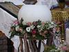 Βίον ανθόσπαρτον!!!!P1000738 (amalia_mar) Tags: διακόσμηση γάμοσ λουλούδια γυάλα decoration wedding flowers white pink