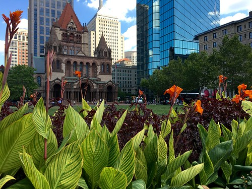 Thumbnail from Copley Square