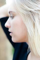 July 2016 (stefan_wolpert) Tags: profile portraiture porträt potraiturephotography porträtfotografie woman youngwoman bokeh 50mm 50mmlens 50mm18 nikond5100 primelens beauty beautiful natural naturalness