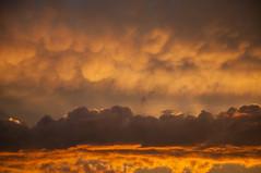 Le calme aprs la tempte (Joanne Levesque) Tags: explore23082016 ciel sky nuages clouds sunset crpuscule paysage landscape montreal nikond90 forecast mto weather
