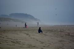 Beach People (Tripawd) Tags: landsend goldengatenationalrecreationareacalifornia