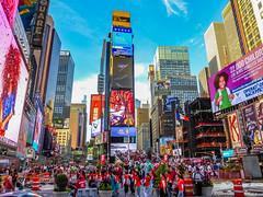 New York, New York (ianandbarbara.bonnell@btinternet.com) Tags: newyork usa urban cityscape america buildings skyscrapers architecture city nyc newyorkphotography