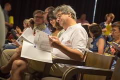 Slotconferentie InnoGuide (ToerismeVla) Tags: 2016 antwerpen felixpakhuis innoguide toerismevlaanderen wijn landschap reportage zwartwit