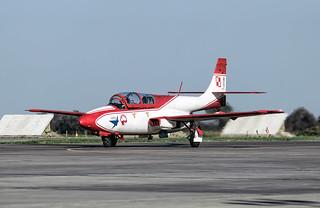TS-11 Iskra B-C-I 3H200