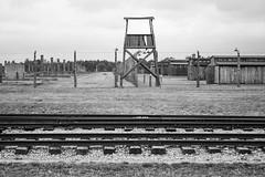 20130916Auswitch II Birkenau03 (J.A.B.1985) Tags: auswitch poland polonia iiww worldwar iigm guerramundial holocaust holocausto soah