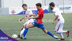 UPL 16/17. 3 Div. UPL-TIN. DSB1413 (UP Langreo) Tags: futbol football soccer sports uplangreo langreo asturias tineo cdtineo