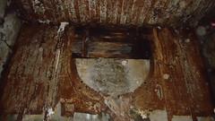 DSC02497 (PorkkalanParenteesi/YouTube) Tags: hylätty bunkkeri kirkkonummi porkkala soviet bunker abandoned zif25