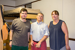 New Student Move-In Day 2016 (Hendrix College) Tags: alumni calixto campus day hendrixcollege indoors jazmin maddisonstewart movein new newstudent outdoors student yespeople