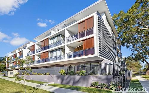 101/16 Warburton Street, Gymea NSW