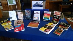 Self Improvement Month 2016 (Hackley Public Library) Tags: self improvement