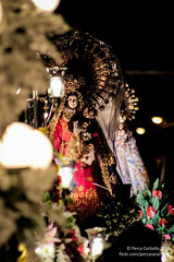 Kawit Marian Procession (Izen Rock (P.C. Is2dnt)) Tags: religion religious catholic christian cavite calabarzon philippines pinoy procession philippine philipines mary marian tradition