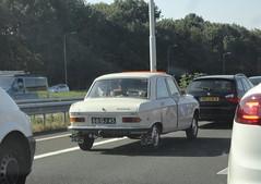 Peugeot 204 25-7-1975 66-GJ-45 (Fuego 81) Tags: peugeot 204 1975 66gj45 cwodlp onk sidecode3 89jlr6