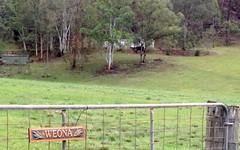 1075 Putty Valley Road, Putty NSW