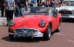 1962 - Daimler SP 250 - DM-89-74 - 12