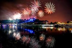 Feu d'artifice -Wallonie 2016 (Yasmine Hens) Tags: feudartifice fire fireworks hensyasmine namur belgium wallonie europa aaa belgi belgia belgien  belgique blgica   belgie  belgio    bel be brilliant wow ngc