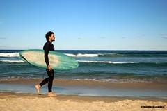 Bondi beach (giuliapretini) Tags: sydney spiaggia surf mare sea bondi bondibeach australia beach viaggio viaggiare travel