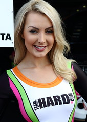 BTCC_Rockingham_Aug2016_29 (evo432) Tags: btcc british touringcar championship rockingham northamptonshire august 2016 gridgirls girls models pitgirls promogirls