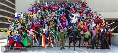 DragonCon.2016.Marvel.X-Men.Group-4.jpg (HANSKOKXphotography) Tags: deadpool rogue marvel cyclops gambit scarletwitch costume psylocke comic xmen gwenpool wolverine dragoncon cosplay blink kittypryde mutant cosplayer phoenix venom spiderman