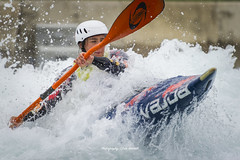 LY-BO-16-SAT-1958 (Chris Worrall) Tags: 2016 britishopen canoeing chris chrisworrall competition competitor copyrightchrisworrall dramatic exciting photographychrisworrall power slalom speed watersport action leevalley sport theenglishcraftsman worrall