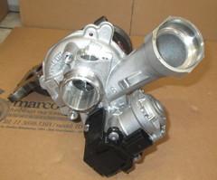 Turbina Tiguan TSI 1.4 (Marcos Turbo) Tags: turboihi turbina audia314tsi golf14tsi tiguan14tsi
