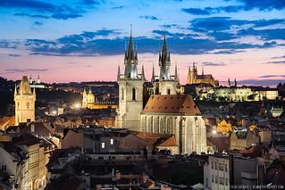 Twilight Fairy Tales - (Prague, Czech Republic)