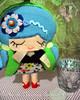 Jessica (Artes di Viviane Garcia) Tags: natal doll felt feltro boneca menina aniversário presente fada pingente fadas lembrancinha fadinha fadaemfeltro