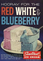 Sealtest 1961 (1950sUnlimited) Tags: food design desserts icecream 1950s packaging snacks 1960s dairy midcentury snackfood sealtest