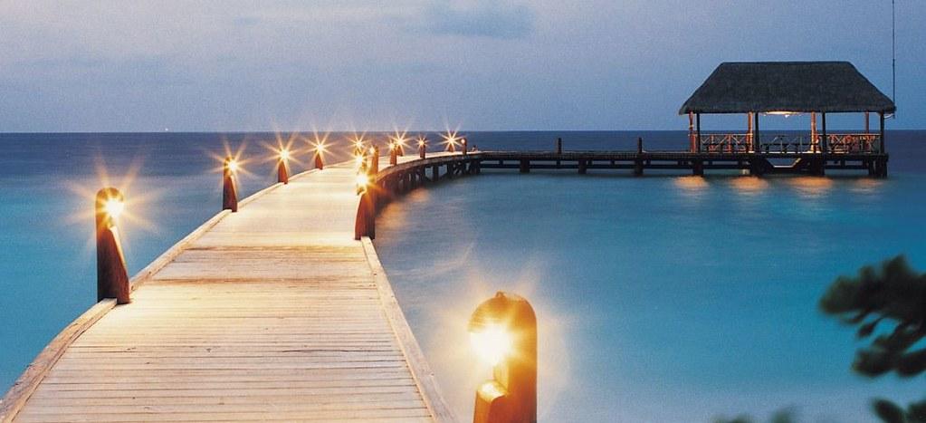 Cocoa Island - Atollo di Male Sud