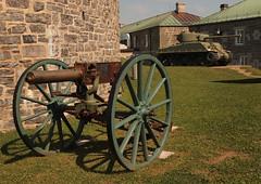 La Citadelle de Quebec 3 (Charlieg23) Tags: canada quebec citadel artillery quebeccity fortress lacitadelledequebec