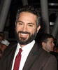 Omar Metwally at the premiere of 'The Twilight Saga: Breaking Dawn - Part 2' at Nokia Theatre L.A. Live. Los Angeles, California