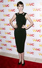 Anne Hathaway The 2012 Women's Media Awards at Guastavino's - Arrivals New York City, USA
