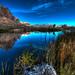 Lake Harriet at Spring Mountain Ranch