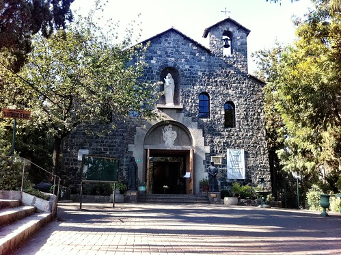 Parque Metropolitano - Santiago, Chile