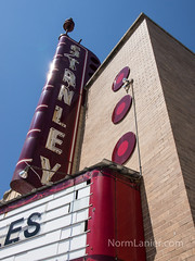 "Stanley Theatre - Luling Texas • <a style=""font-size:0.8em;"" href=""http://www.flickr.com/photos/85864407@N08/8191339045/"" target=""_blank"">View on Flickr</a>"