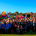 1st Much Hadham Scouts Armistice Day Balloon Race
